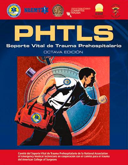 Edumed-ems - Soporte Vital de Trauma Prehospitalario (PHTLS)