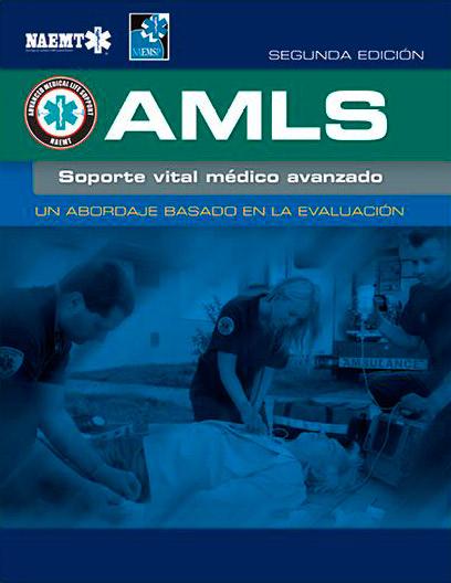 Edumed-ems - Soporte Vital Médico Avanzado