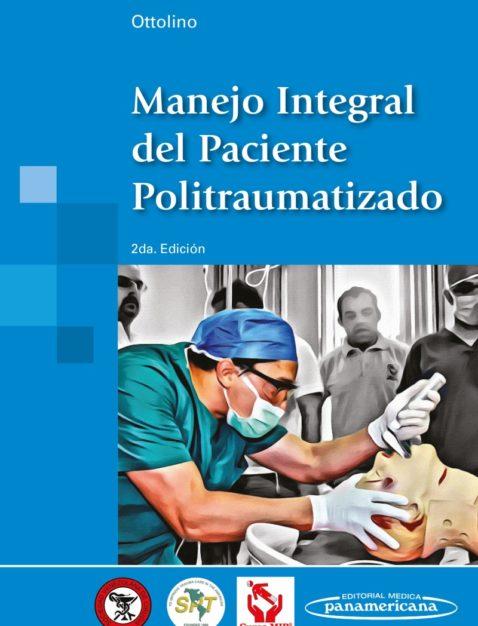 Curso Manejo Integral del Paciente Politraumatizado - MIP